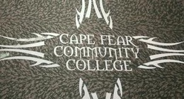 obrázek - Cape Fear Community College