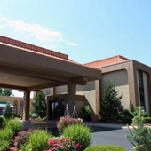 obrázek - Clarion Inn and Suites by Choice Hotels Grand Rapids Airport