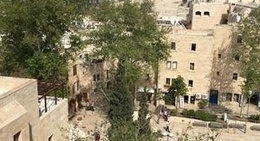 obrázek - The Jewish Quarter of the Old City of Jerusalem (Rova Yehudi) הרובע היהודי בעיר העתיקה בירושלים