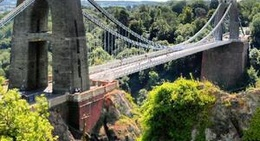 obrázek - Clifton Suspension Bridge