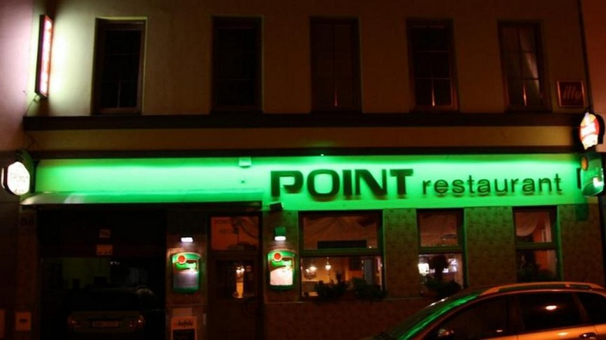 Pension PointPension Point