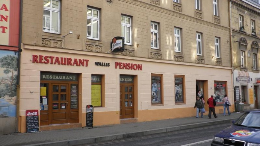 Pension WallisPension Wallis
