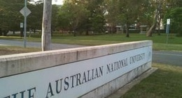 obrázek - The Australian National University (ANU)