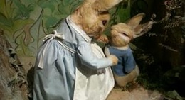 obrázek - World Of Beatrix Potter