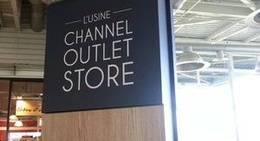 obrázek - Channel Outlet Store
