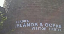 obrázek - Alaska Islands And Ocean Visitor Center