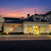 obrázek - Homewood Suites by Hilton Knoxville West at Turkey Creek