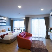 obrázek - Cmor Hotel Chiang Mai by Andacura