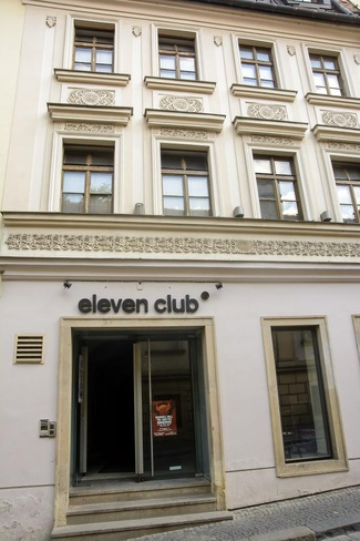 Hostel ElevenHostel Eleven - Hostel and club Eleven