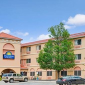 obrázek - Days Inn and Suites Airport Albuquerque