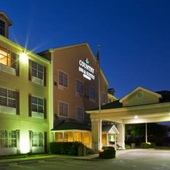 obrázek - Country Inn and Suites Round Rock