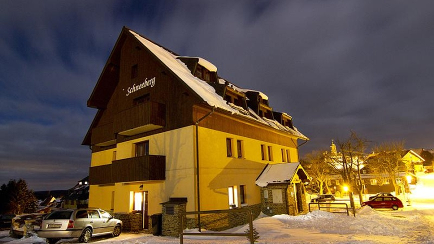 Pension SchneebergPension Schneeberg