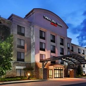 obrázek - SpringHill Suites Knoxville At Turkey Creek