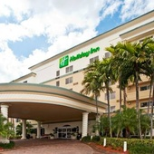 obrázek - Holiday Inn Fort Lauderdale Airport