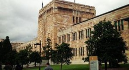obrázek - The University of Queensland