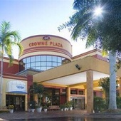 obrázek - Crowne Plaza Hotel Fort Myers at Bell Tower Shops