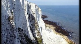 obrázek - The White Cliffs of Dover