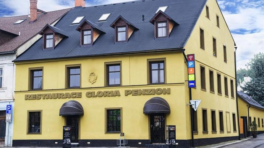 Pension GloriaPension Gloria