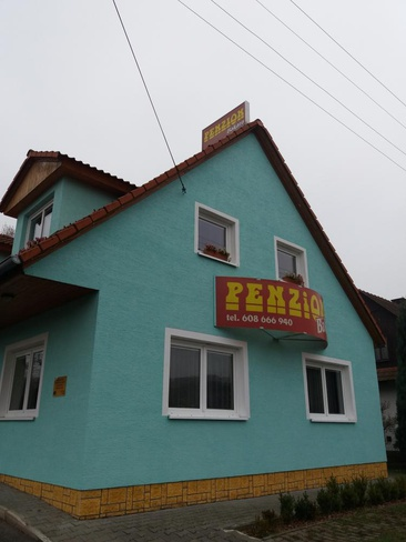 Pension BAKARAPension BAKARA