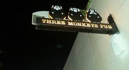 obrázek - The Three Monkeys Pub (פאב שלושת הקופים)
