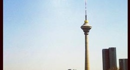 obrázek - 天津电视塔 Tianjin Radio & Television Tower