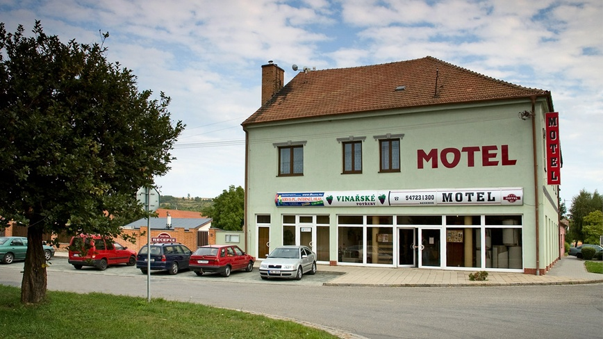 Motel VojkoviceMotel Vojkovice