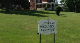 obrázek - Lutheran Theological Seminary at Gettysburg